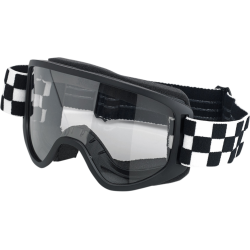 BILTWELL GOGGLE  CHECKER